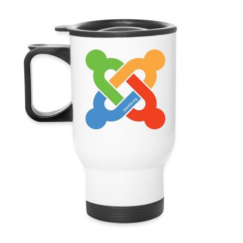 Joomla Thermal Travel Mug - Travel Mug