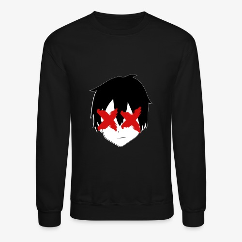 Anime Lifestyle - Crewneck Sweatshirt