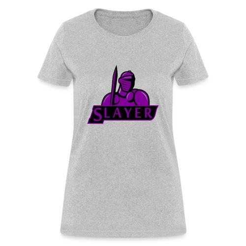 SlaYeR Womans - Women's T-Shirt
