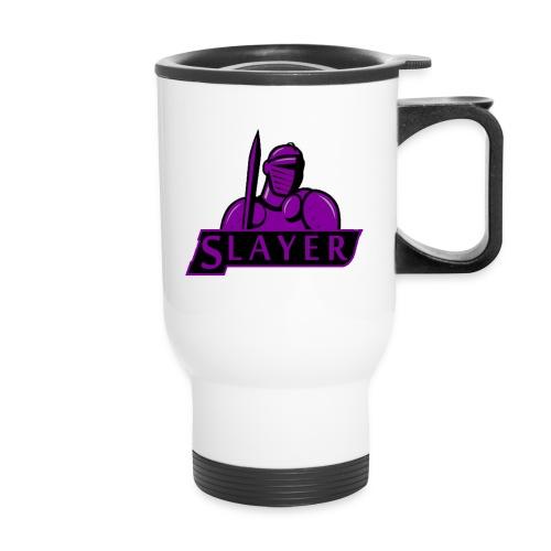 SlaYeR Mug - Travel Mug