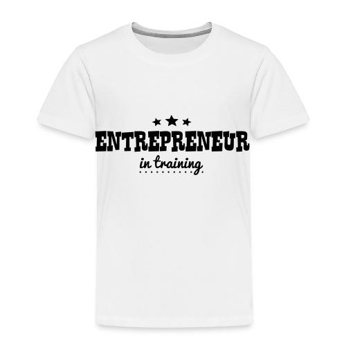 OUTCHEA GRINDIN' - Toddler Premium T-Shirt