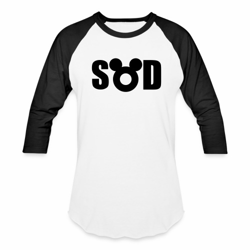 SOD - Baseball T-Shirt