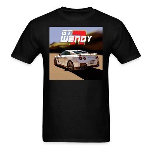 Men's T-Shirt GTRWendy - Men's T-Shirt