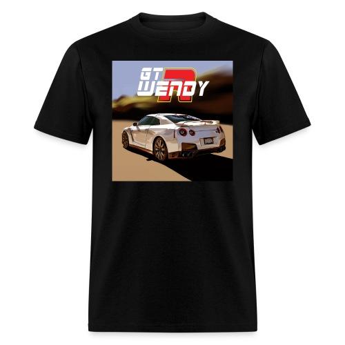 Men's T-Shirt GTRWendy - Men's T-Shirt