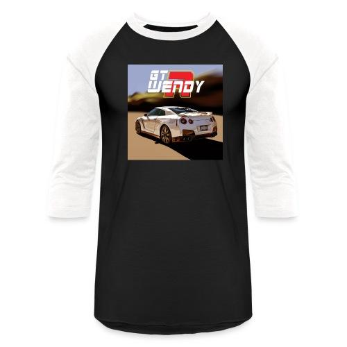 Baseball T-Shirt GTRWendy - Baseball T-Shirt
