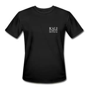 Kali Leads To Greatness t-shirt - Men's Moisture Wicking Performance T-Shirt