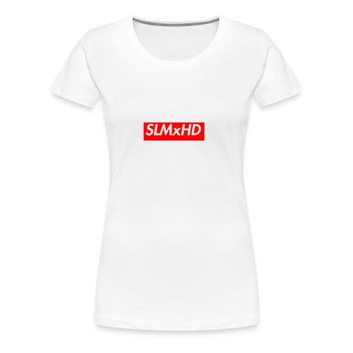 Womens T-shirt - Women's Premium T-Shirt