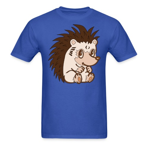 Lil Hedgehog - Men's T-Shirt