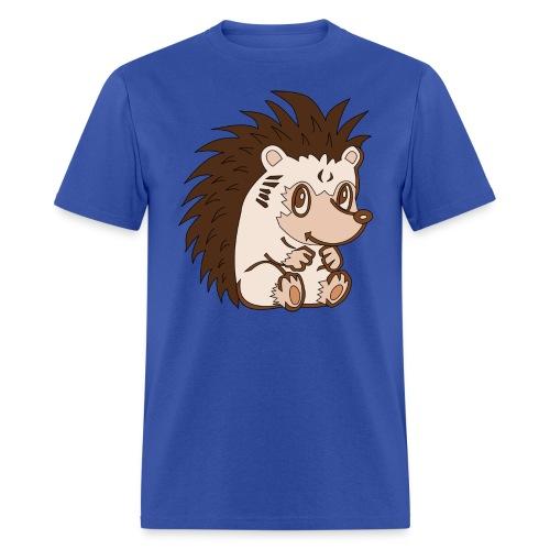 Lil Hedgehog - Men's T-Shirt