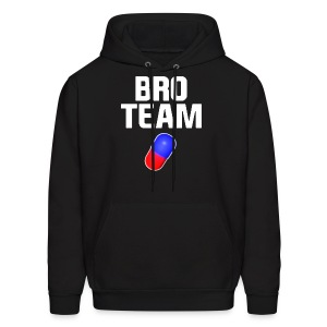 The Dark Rider - Men's Hoodie