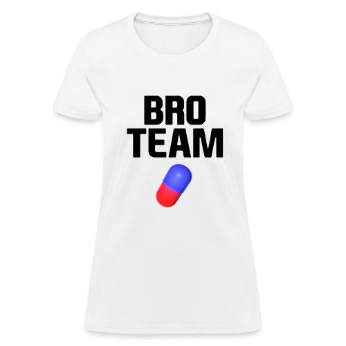 White Chick Shirt - Women's T-Shirt