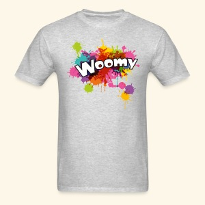 Woomy - Men's T-Shirt