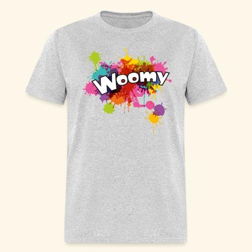 Woomy - Men's T-Shirt