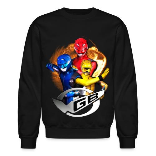 Go buster sweat-shirt - Crewneck Sweatshirt