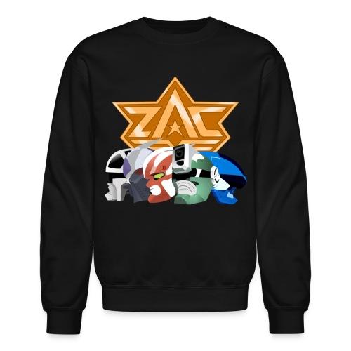 Cypercop Sweatshirt - Crewneck Sweatshirt