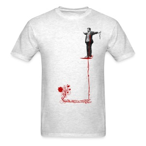 Blood of Martyrs - Men's T-Shirt
