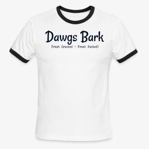 Men's Ringer T-Shirt - customer