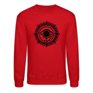 D&D Eye of Horus - Crewneck Sweatshirt