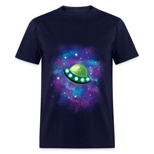 Far out Man - Men's T-Shirt
