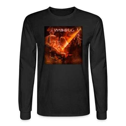 NEW! Men's the Sorrows Long Sleeve Shirt - Men's Long Sleeve T-Shirt