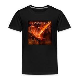 New! the Sorrows Toddler T-Shirt - Toddler Premium T-Shirt