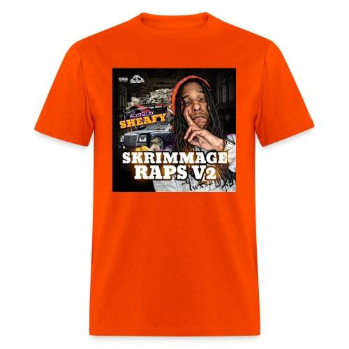 skrimmage tee - Men's T-Shirt