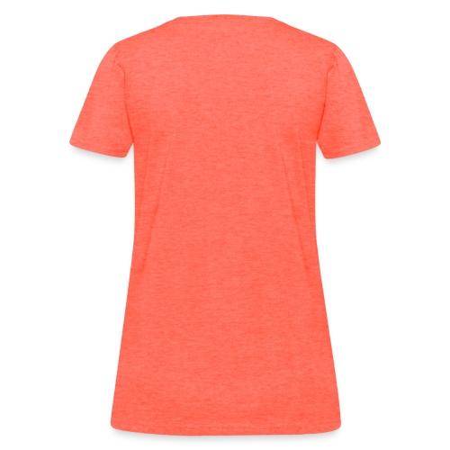 skrimmage tee - Women's T-Shirt