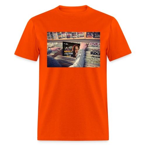 new ep - Men's T-Shirt
