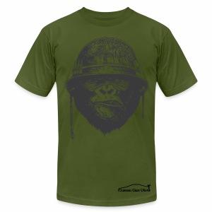 Ape Sh*T  - Men's Fine Jersey T-Shirt