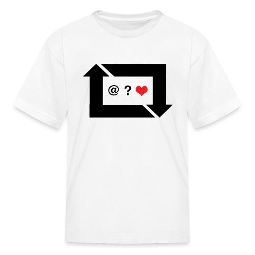 @questlove (Kids) - Kids' T-Shirt