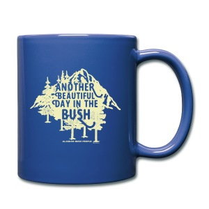 Another Beautiful day in the bush - Full Color Mug