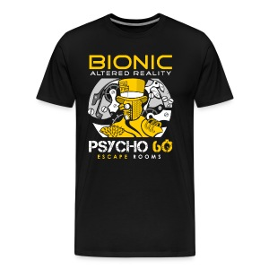Bionic - Men's Premium T-Shirt