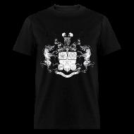 T-Shirts ~ Men's T-Shirt ~ Weirdcraft Seal