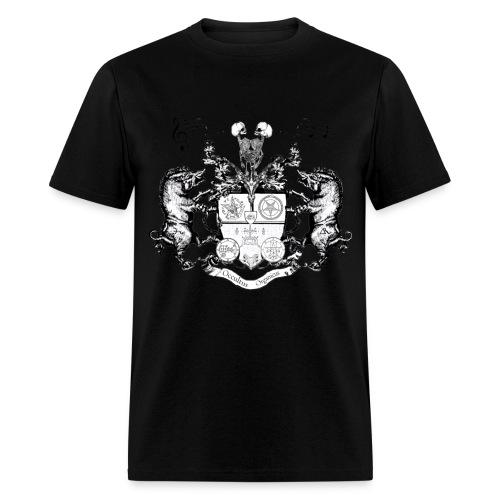Weirdcraft Seal - Men's T-Shirt