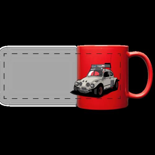 Baja Bug - Full Color Panoramic Mug