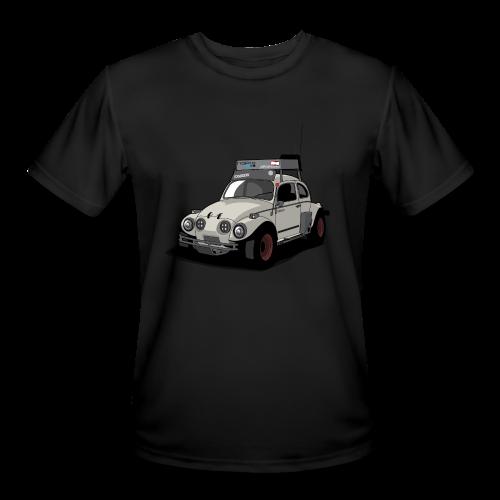 Baja Bug - Men's Moisture Wicking Performance T-Shirt