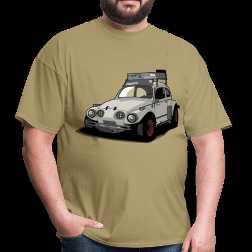 Baja Bug - Men's T-Shirt