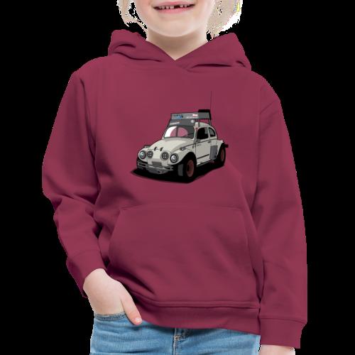 Baja Bug - Kids' Premium Hoodie