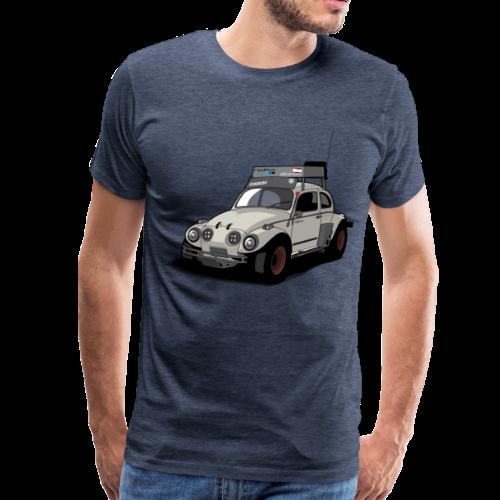 Baja Bug - Men's Premium T-Shirt