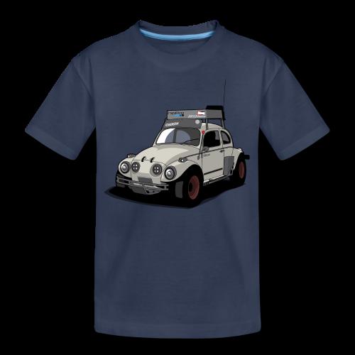 Baja Bug - Kids' Premium T-Shirt