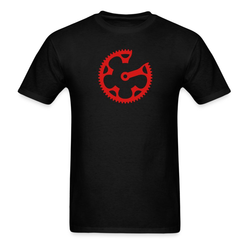 Gear brand logo t shirt spreadshirt for How to start your own t shirt brand