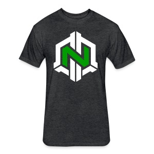 NonToxic Gamers Fitted Cotton/Poly T-Shirt by Next Level - Fitted Cotton/Poly T-Shirt by Next Level