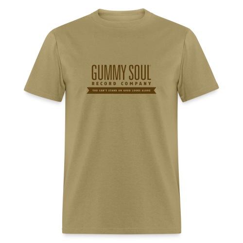 Gummy Soul Ad (Men) - Men's T-Shirt