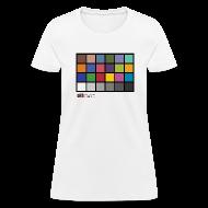 T-Shirts ~ Women's T-Shirt ~ Article 11518716