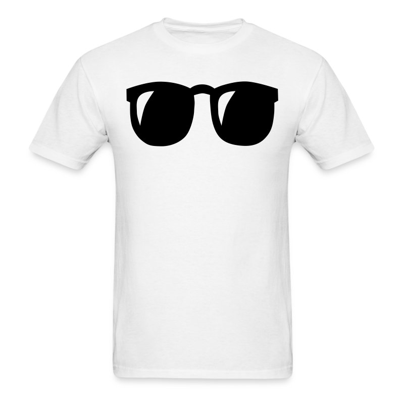 Cool Shades - Men's T-Shirt