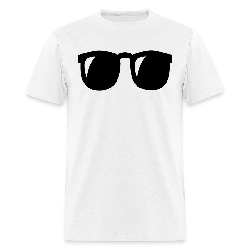 Cool Shades - Men's T-Shirt