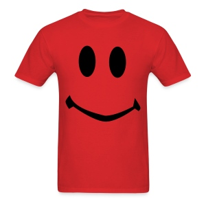 So happy! - Men's T-Shirt