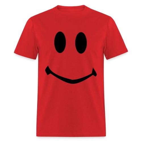 So happy! - Men's T-Shirt