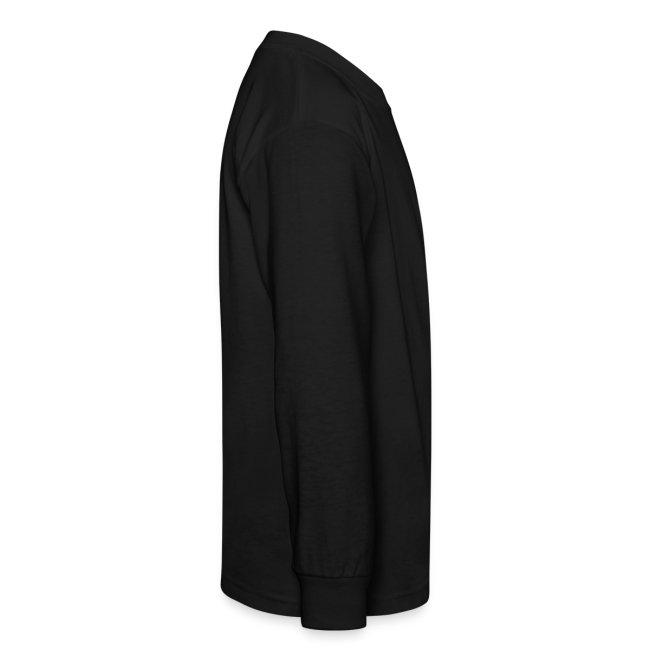 I LOVE SANTA CLAUS - Kid's Long-Sleeve