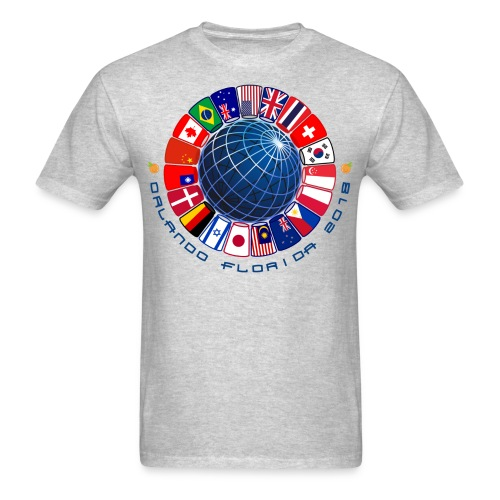 Sport Stacking - Special Order - Men's T-Shirt